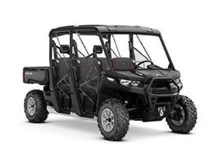 2019 Can-Am Defender for sale 200589843