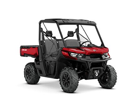 2019 Can-Am Defender for sale 200589847