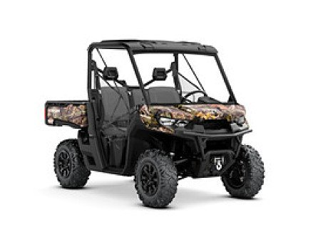 2019 Can-Am Defender for sale 200589855