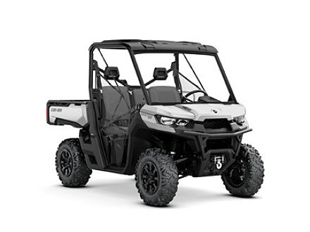 2019 Can-Am Defender for sale 200589856