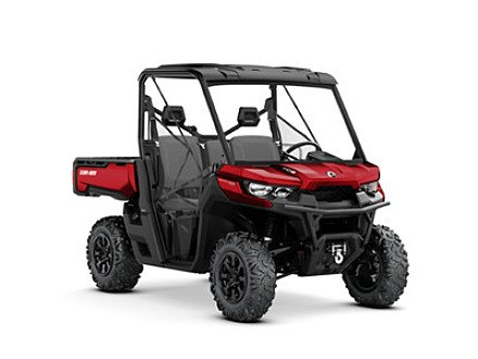 2019 Can-Am Defender for sale 200589857