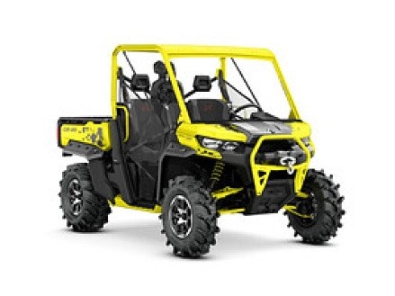 2019 Can-Am Defender for sale 200589859