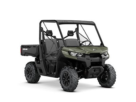2019 Can-Am Defender for sale 200611921