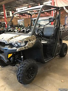 2019 Can-Am Defender for sale 200622113