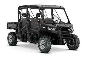 2019 Can-Am Defender Max Lone Star for sale 200667835