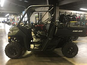 2019 Can-Am Defender HD5 for sale 200669137