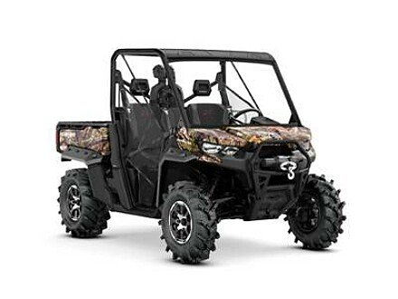2019 Can-Am Defender for sale 200669484