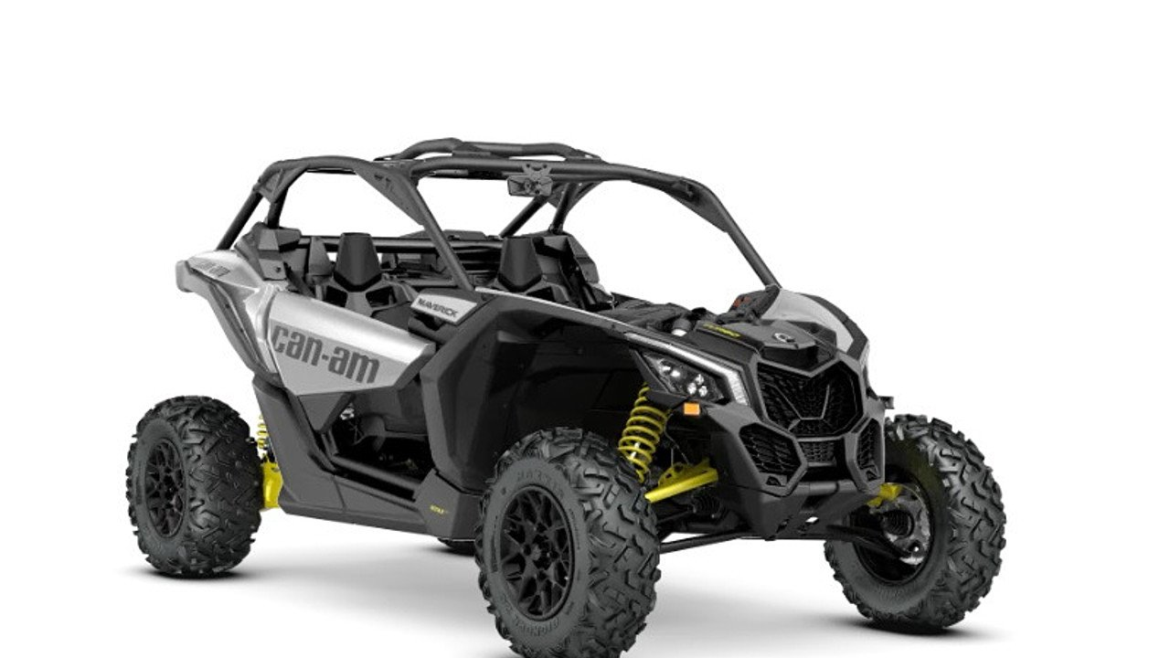 2019 Can-Am Maverick 1000R for sale 200611381