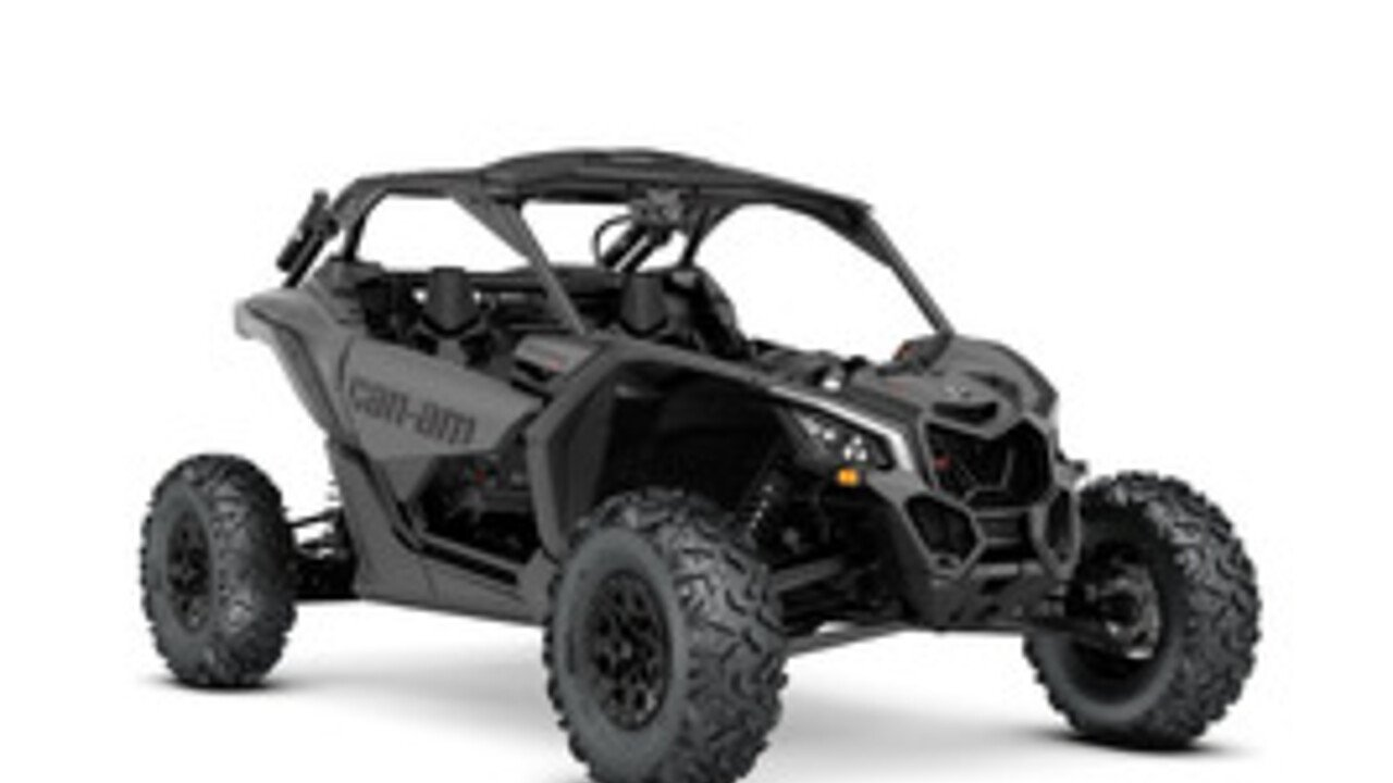 2019 Can-Am Maverick 1000R for sale 200611389
