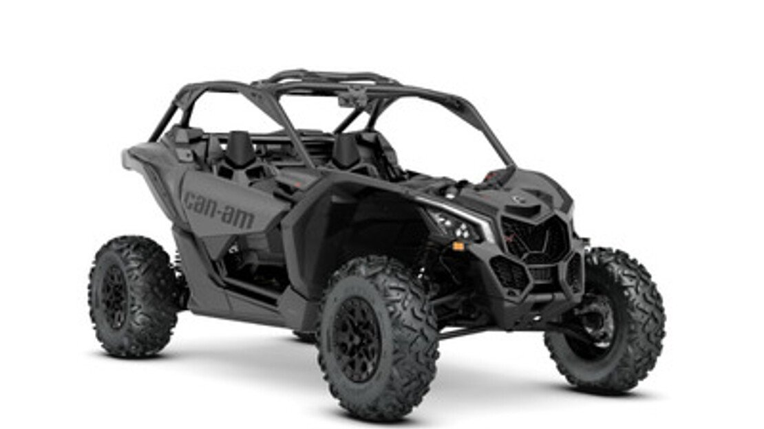 2019 Can-Am Maverick 1000R for sale 200627274