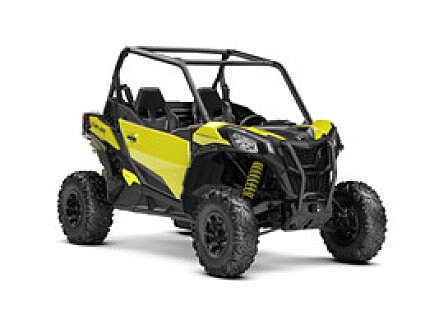 2019 Can-Am Maverick 1000R for sale 200622087