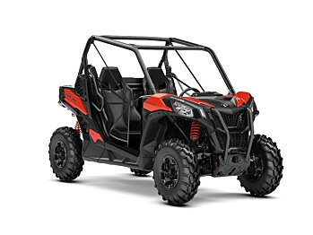 2019 Can-Am Maverick 800 for sale 200611371