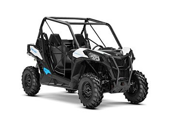 2019 Can-Am Maverick 800 for sale 200619300