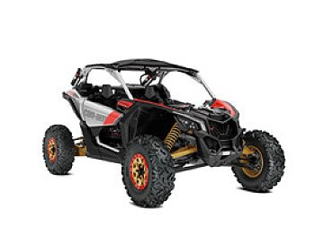 2019 Can-Am Maverick 900 for sale 200618779