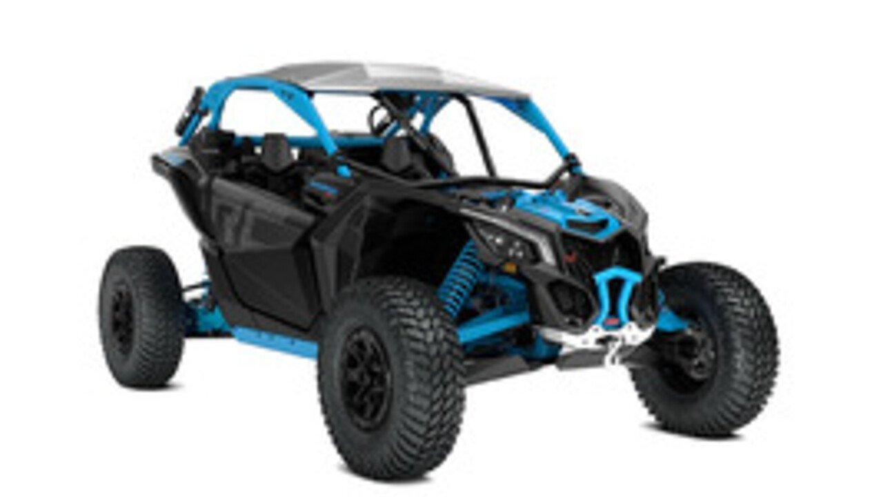 2019 Can-Am Maverick 900 for sale 200621167