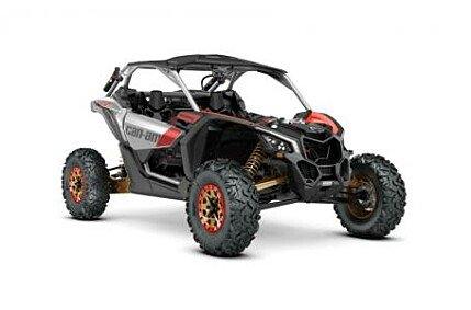 2019 Can-Am Maverick 900 for sale 200618543