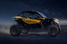 2019 Can-Am Maverick 900 X3 X ds Turbo R for sale 200641574