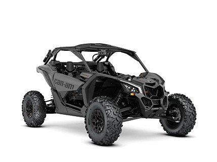 2019 Can-Am Maverick 900 X3 X rs Turbo R for sale 200647795