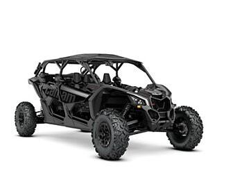 2019 Can-Am Maverick MAX 1000R for sale 200603504