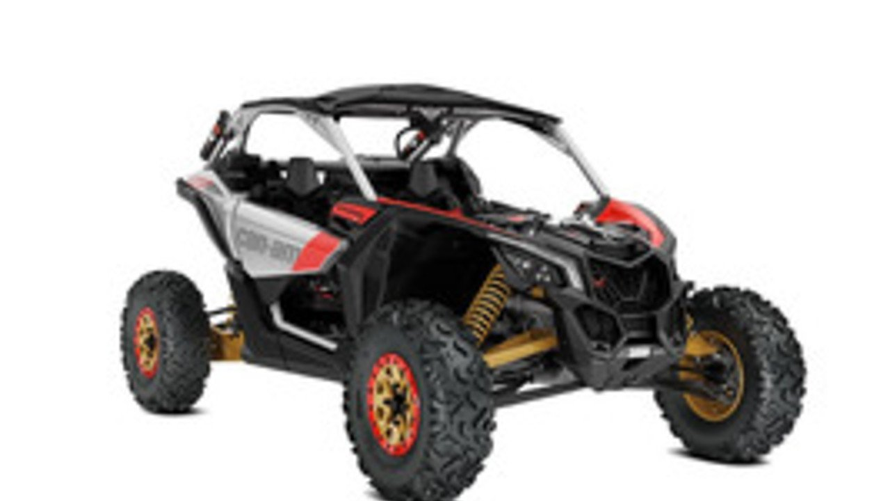 2019 Can-Am Maverick MAX 1000R for sale 200620806