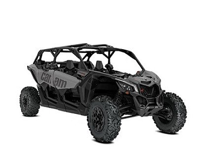 2019 Can-Am Maverick MAX 1000R for sale 200590352