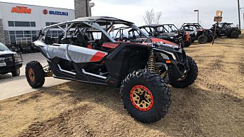 2019 Can-Am Maverick MAX 900 X3 X rs Turbo R for sale 200679060