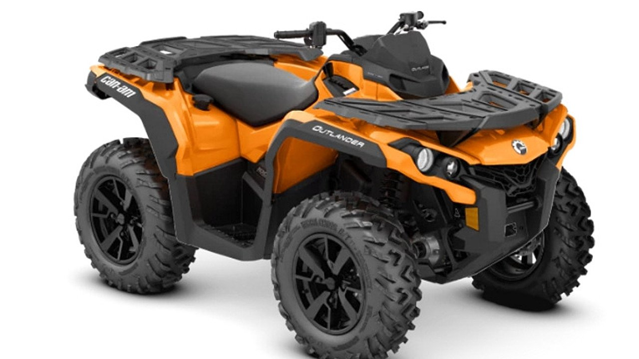 2019 Can-Am Outlander 1000R for sale 200610681