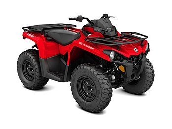 2019 Can-Am Outlander 450 for sale 200602514