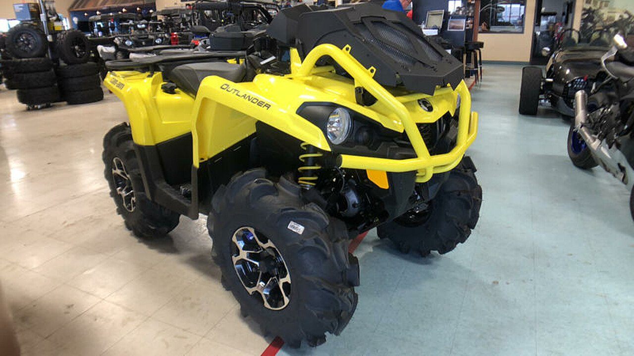 2019 Can-Am Outlander 450 for sale 200610889