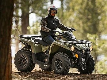 2019 Can-Am Outlander 450 for sale 200621105