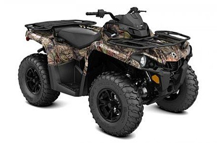 2019 Can-Am Outlander 450 for sale 200605717
