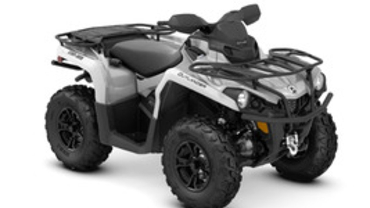 2019 Can-Am Outlander 570 for sale 200611990