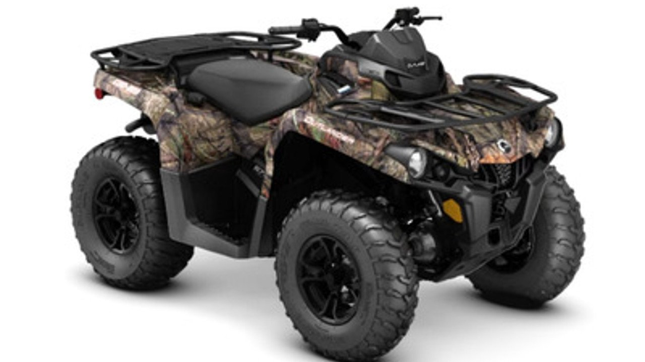 2019 Can-Am Outlander 570 for sale 200624967
