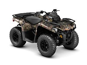 2019 Can-Am Outlander 570 for sale 200646920
