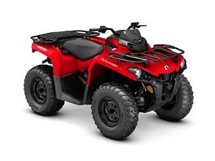 2019 Can-Am Outlander 570 for sale 200654854
