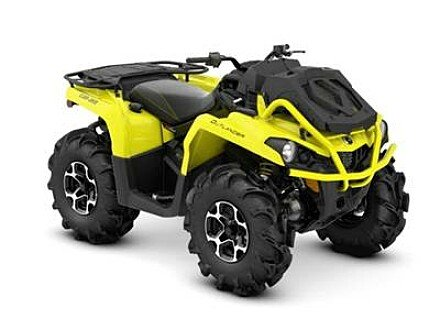 2019 Can-Am Outlander 570 X mr for sale 200667081