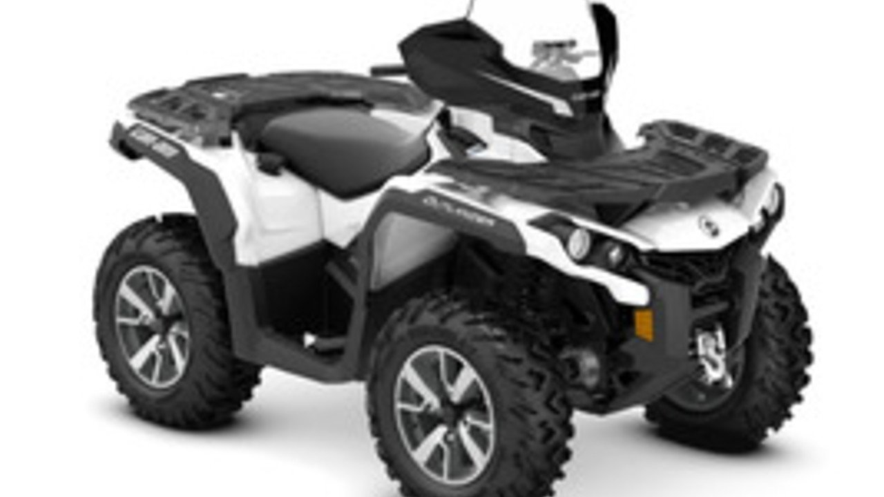 2019 Can-Am Outlander 650 for sale 200594244
