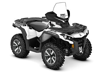 2019 Can-Am Outlander 650 for sale 200610691