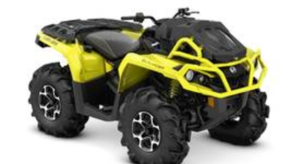 2019 Can-Am Outlander 650 X mr for sale 200660882