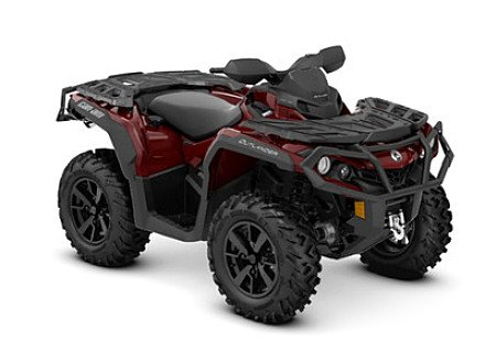 2019 Can-Am Outlander 650 for sale 200594247