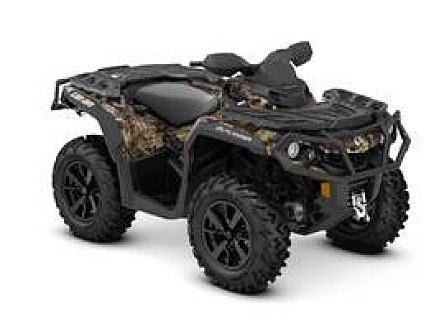 2019 Can-Am Outlander 650 for sale 200633033