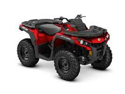 2019 Can-Am Outlander 650 for sale 200655165