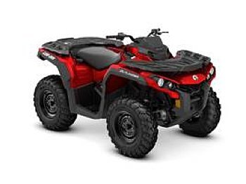 2019 Can-Am Outlander 850 for sale 200635763