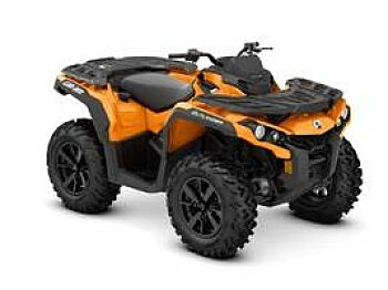 2019 Can-Am Outlander 850 for sale 200635776