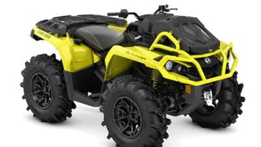 2019 Can-Am Outlander 850 X mr for sale 200663692