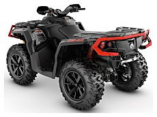 2019 Can-Am Outlander 850 for sale 200618597