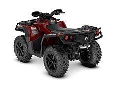 2019 Can-Am Outlander 850 XT-P for sale 200647796