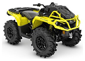 2019 Can-Am Outlander 850 for sale 200650454