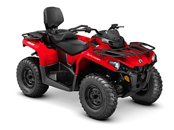 2019 Can-Am Outlander MAX 450 for sale 200610711