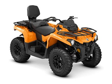 2019 Can-Am Outlander MAX 450 for sale 200590383